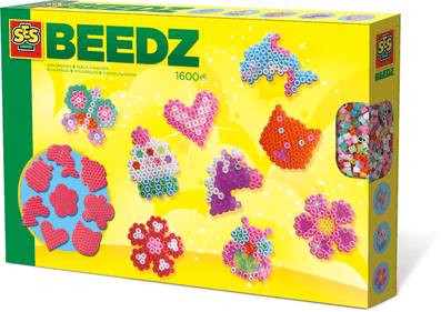 SES Iron-on beads minis