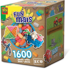 SES Funmais - Large box 1600