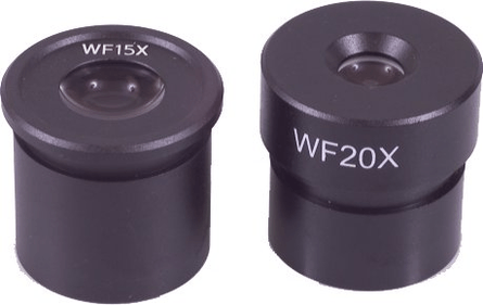 Byomic WF 15x / 13mm eyepieces for ST10-ST31