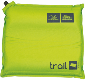 Highlander Trail self-inflating cushion