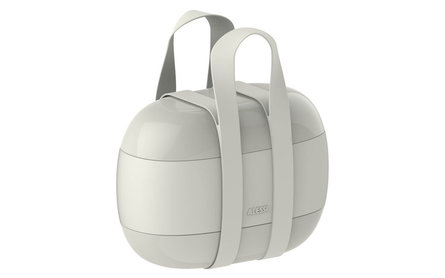 Alessi Food a Porter lunchbox