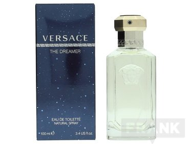 Versace The Dreamer Spray EDT