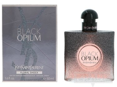 YSL Black Opium Floral Shock Edp Spray