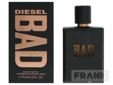Diesel Bad Edt Spray