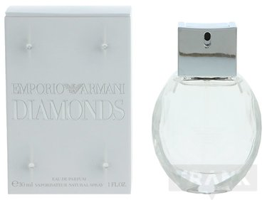 Armani Emporio Diamonds For Women sprühen mit EDP