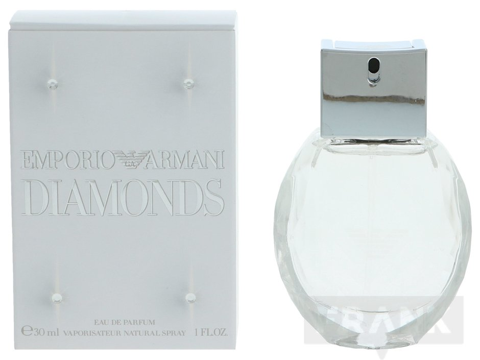 Want To Buy Armani Emporio Diamonds For Women Spray Edp Frank