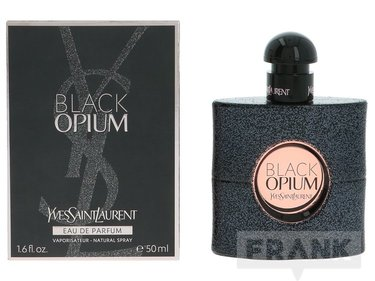 YSL Black Opium Edp Spray