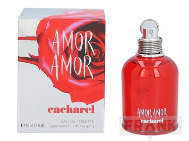 Cacharel Amor Amor Spray EDT