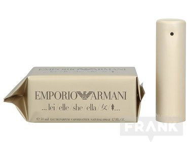 Armani Emporio Lei Spray EDP