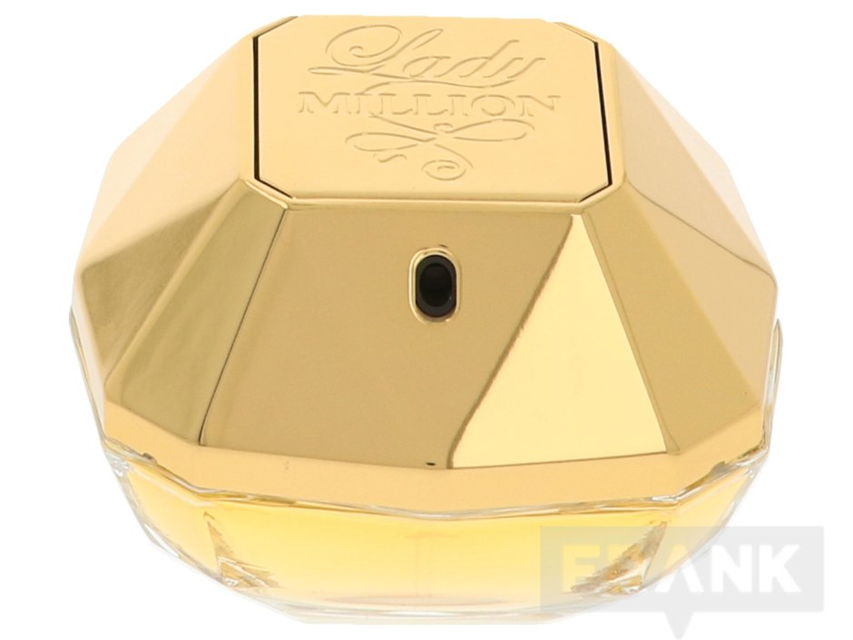 Paco Rabanne Lady Million Spray EDP