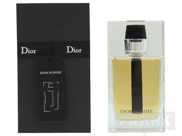 Dior Homme Spray EDT