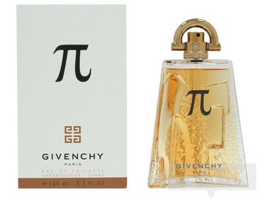Givenchy Pi Spray EDT
