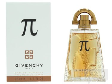 Givenchy Pi Edt Spray