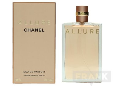 Chanel Allure Femme Edp Spray