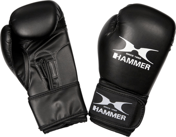 Hammer Boxing Blitz children's boxing gloves