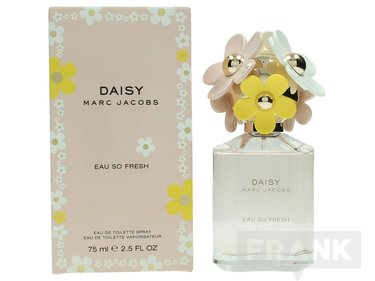 Marc Jacobs Daisy Eau So Fresh Spray EDT
