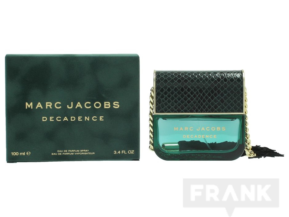 Marc Jacobs Decadence Spray EDP