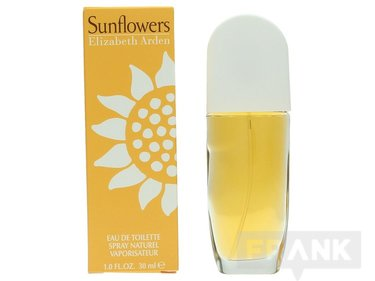 E.Arden Sunflowers Edt Spray