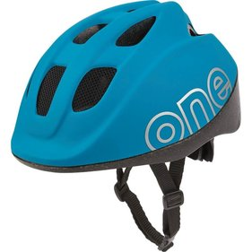Bobike helmet One plus XS bahama blue