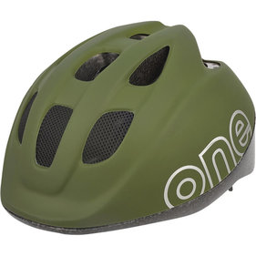Bobike helmet One plus XS olive green