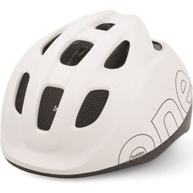Bobike helmet One plus XS snow white