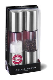 Cole & Mason Oslo salt and pepper mill