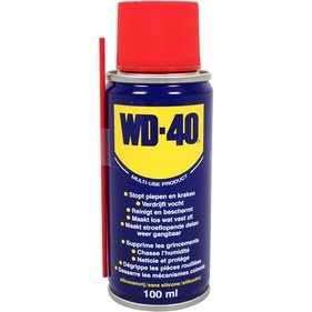 WD-40 Spraydose 100ml