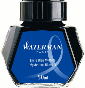 Waterman inktflacon