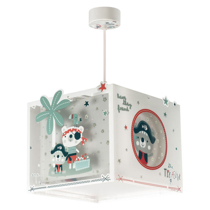 Dalber The Pirates hanglamp