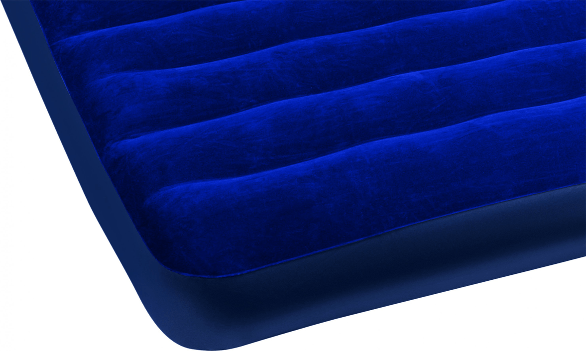 Intex Classic Downy Airbed Queen