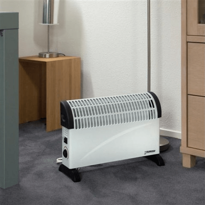 Eurom CK1500 convector