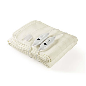 Nedis Double Electric Blanket 3 Heizstufen