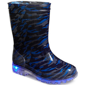 Gevavi Lars Rainboots for children with Led Lights