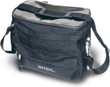 Basil Mail Handlebar Bag