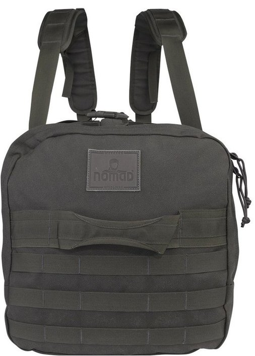 Nomad Weekend Wildlings backpack 80L