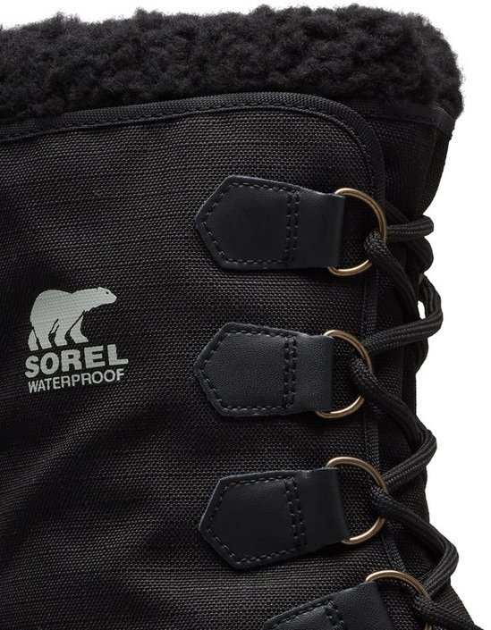 Sorel Men's 1964 Pac Nylon winterlaarzen