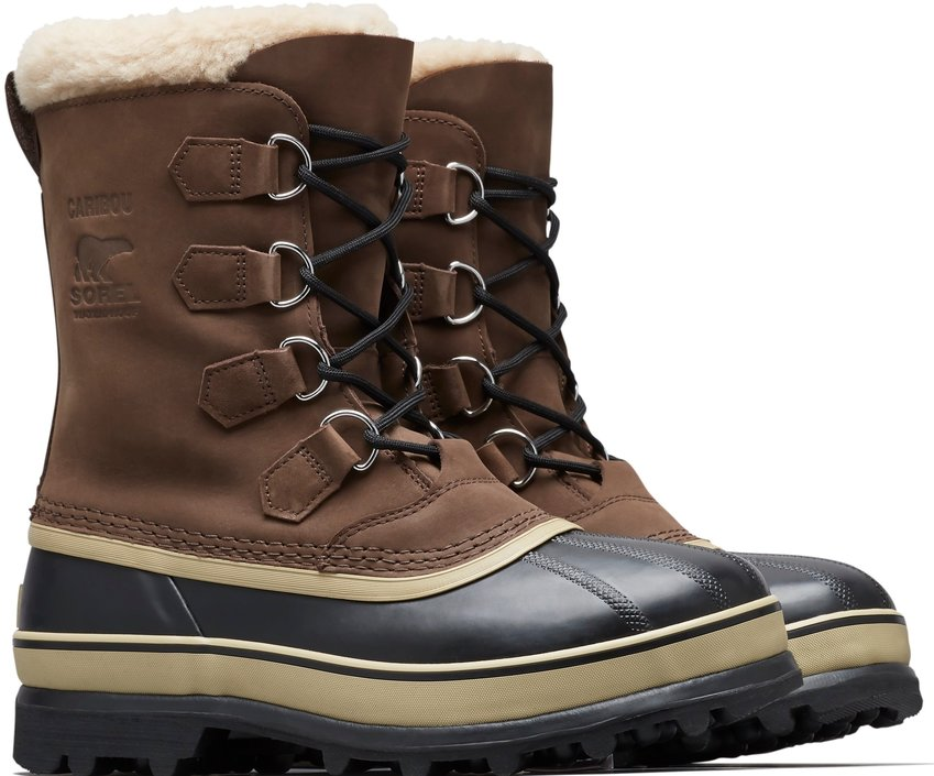 Sorel Men's Caribou winterlaarzen