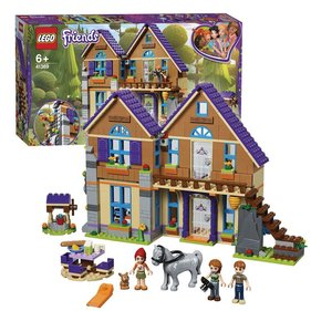 LEGO Friends Mias Haus - 41369