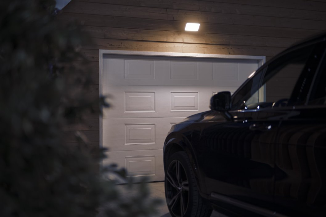 Philips Hue Outdoor Welcome floodlight
