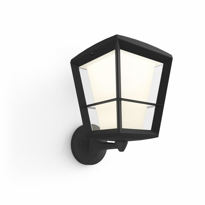 Philips Hue Outdoor Econic Up muurlamp