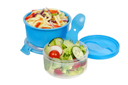 Sistema Lunch to Go lunchbox