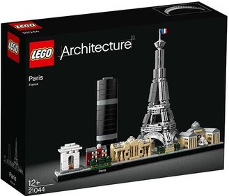 LEGO Architektur Paris - 21044