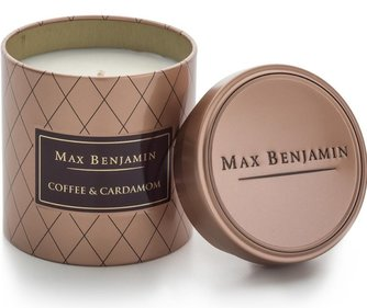 Max Benjamin Absolute Coffee Coffee Collection Duftkerze