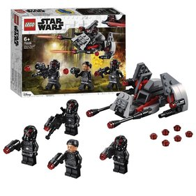LEGO Star Wars Inferno Squad Battle Pack - 75226