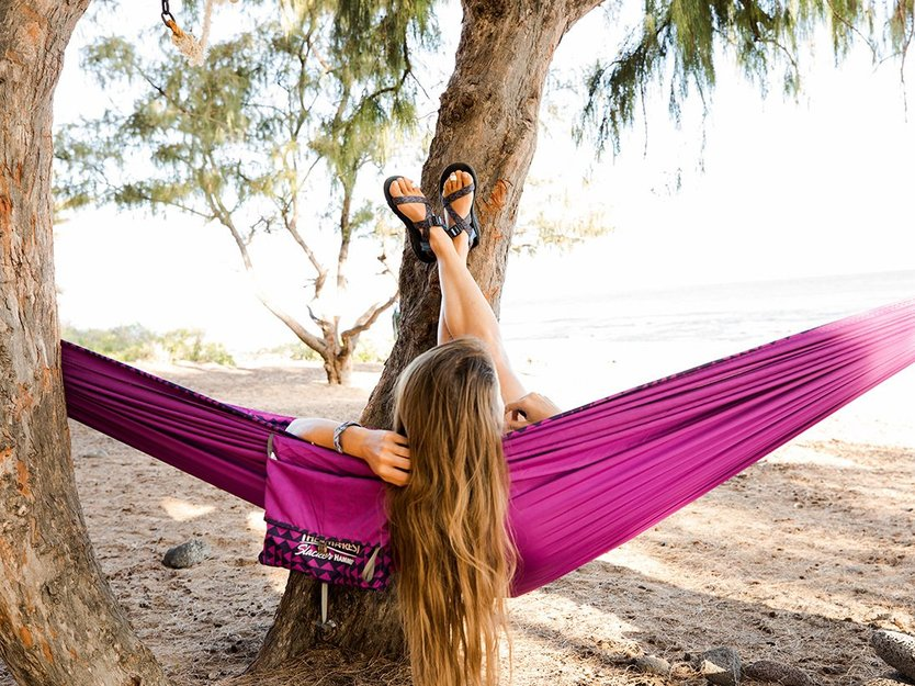Therm-a-Rest Slacker Solo Hammock