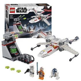 LEGO Star Wars X-Wing Starfighter - 75235