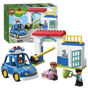 LEGO DUPLO Polizeistation - 10902