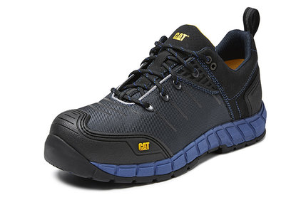 Caterpillar Byway work shoes