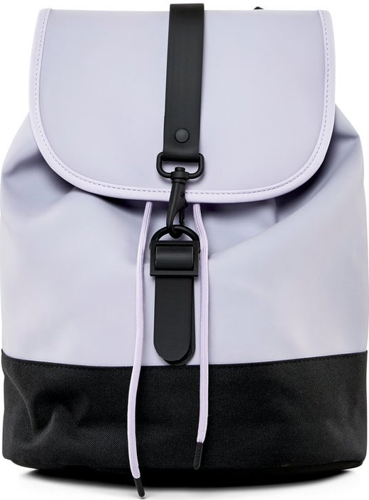 Rains Drawstring Backpack