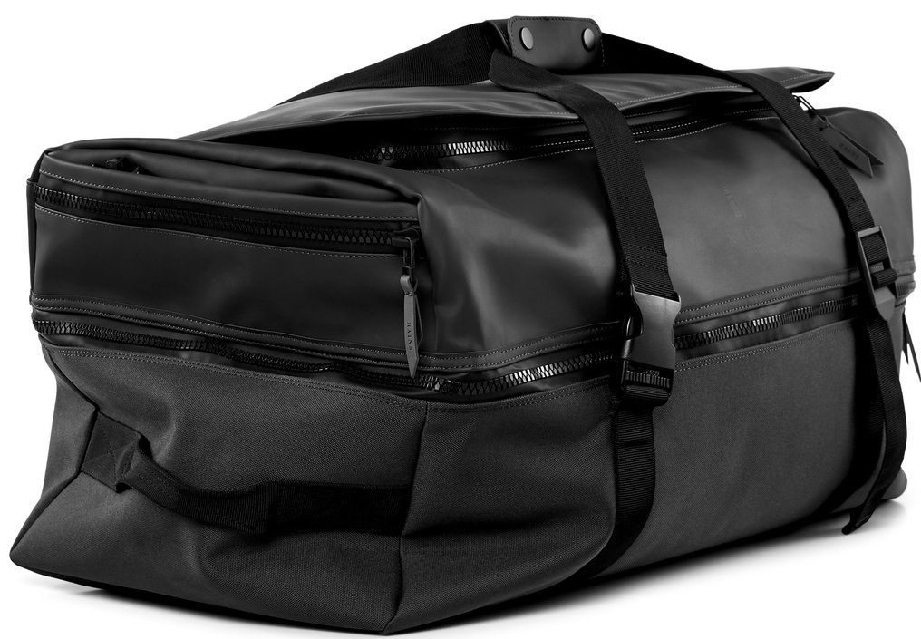 Rains Duffel Backpack Large